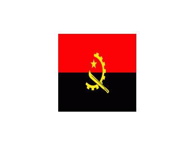 ANGOLA Symbol
