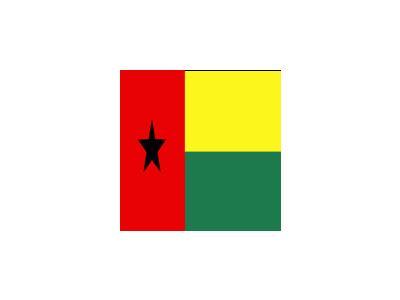 Guinea Bissau Symbol