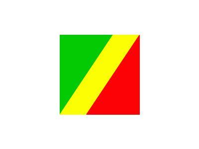 Congo Brazzaville Symbol