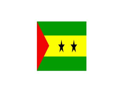Sao Tome And Principe Symbol