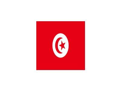 TUNISIA Symbol