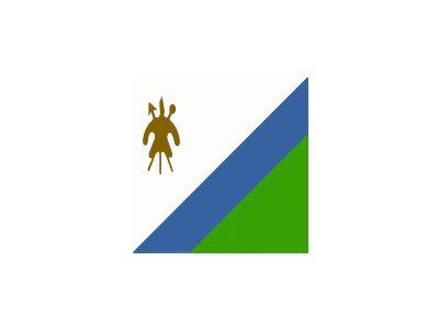 LESOTHO Symbol