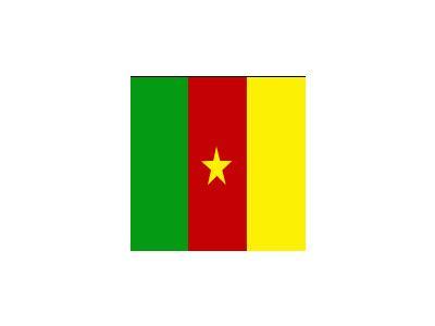 CAMEROON Symbol