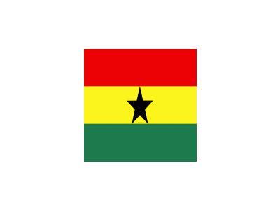 GHANA Symbol