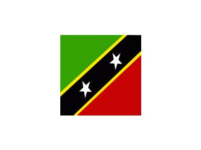 Saint Kitts And Nevis Symbol