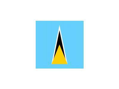 Saint Lucia Symbol