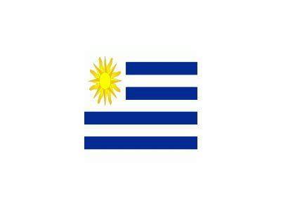 URUGUAY Symbol