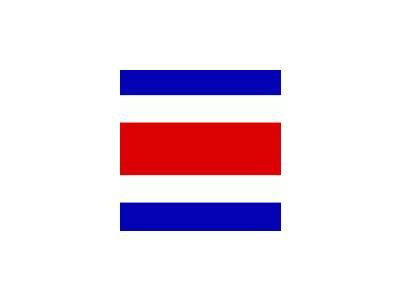 Costa Rica Symbol