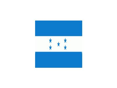 HONDURAS Symbol
