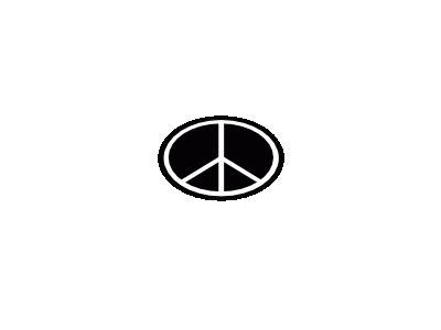 Peace Symbol 2 Petri Lum 01 Symbol