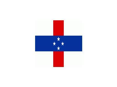 Netherlands Antilles Symbol
