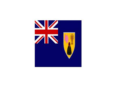 Turks And Caicos Symbol