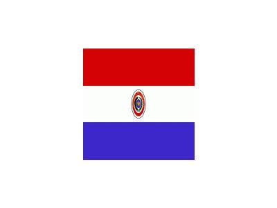 PARAGUAY Symbol