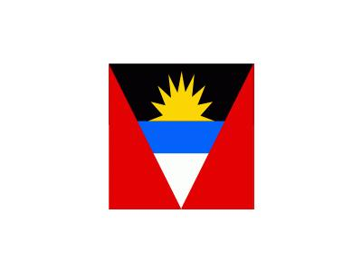 Antigua And Barbuda Symbol