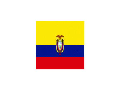 ECUADOR Symbol