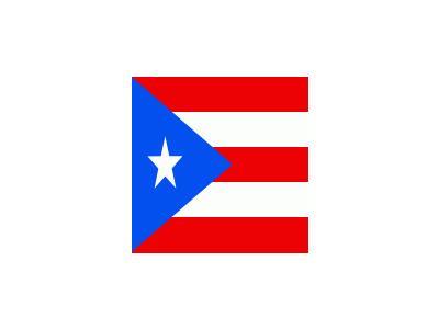 Puerto Rico Symbol