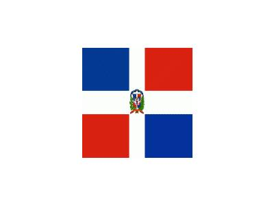 Dominican Republic Symbol