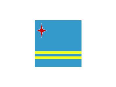 ARUBA Symbol