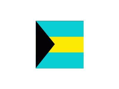BAHAMAS Symbol