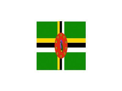 DOMINICA Symbol