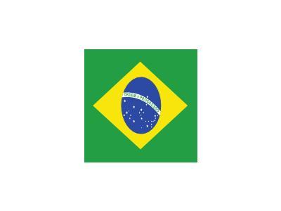 BRAZIL Symbol