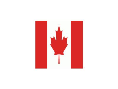 National Flag Of Canada  Symbol
