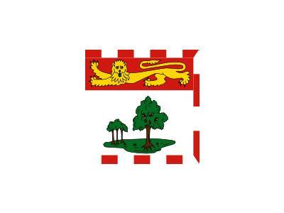 Canada Prince Edward Island Symbol