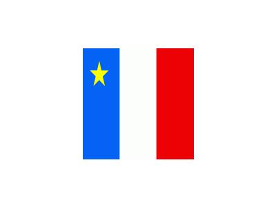 Canada Acadia Symbol