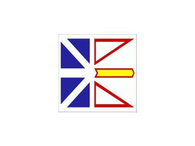 Canada Newfoundland Symbol