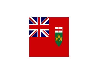 Canada Ontario Symbol