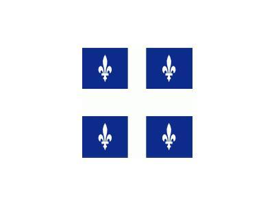 Canada Quebec Symbol