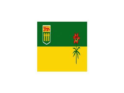 Canada Saskatchewan Symbol
