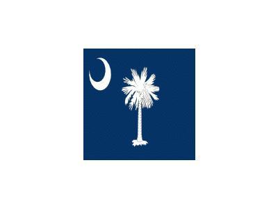 Usa Southcarolina Symbol