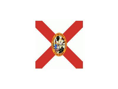 Usa Florida Symbol