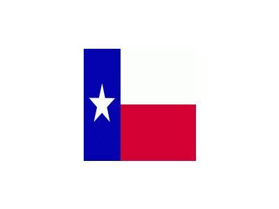 Usa Texas Symbol