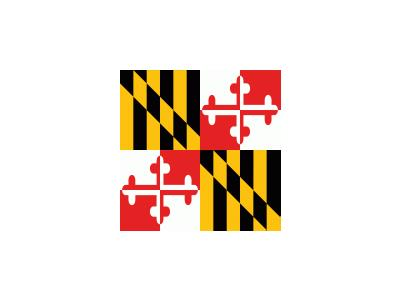 Usa Maryland Symbol