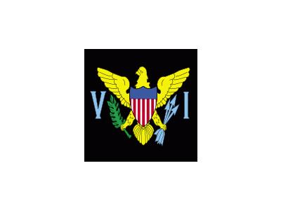 Usa Virgin Islands Symbol