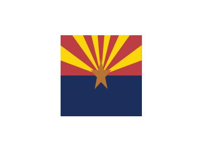 Usa Arizona Symbol