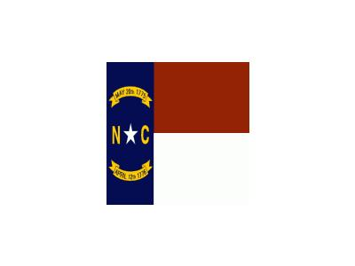 Usa Northcarolina Symbol