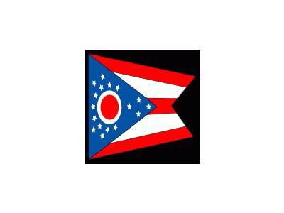 USA OHIO Symbol