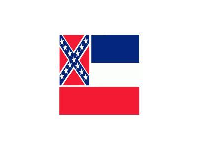 Usa Missisipi Symbol