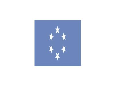 Trust Territory Of The Pacific Islands Symbol
