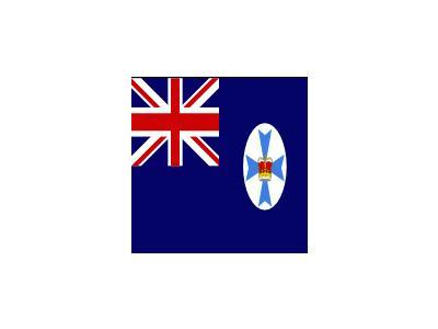 Australia Queensland Symbol