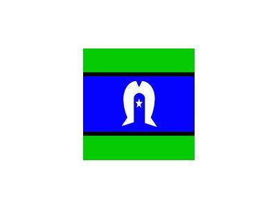 Australia Torres Streight Islanders Symbol