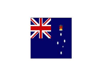 Australia Victoria Symbol
