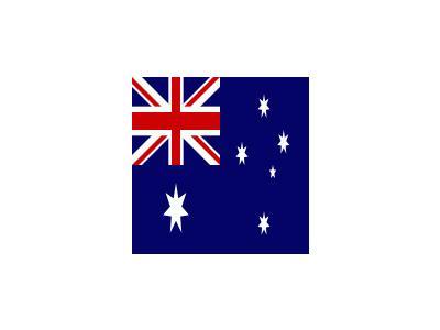 Australia Symbol