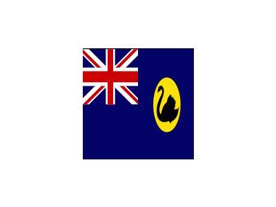 Australia South Australia Symbol