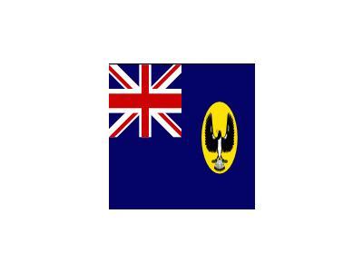 Australia Western Australia Symbol