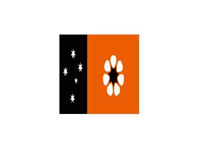 Australia Northern Territory Symbol