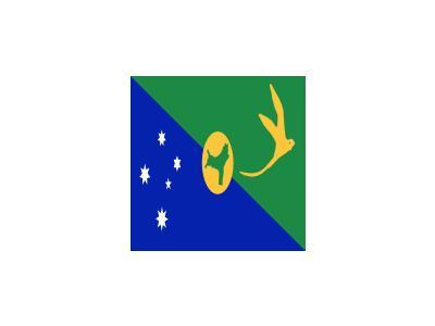 Australia Christmas Island Symbol